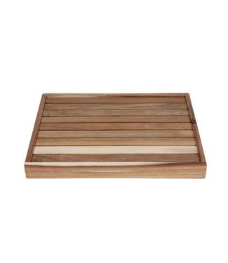 Cosy & Trendy Serving Tray Rect. Acacia 40x30x4cm