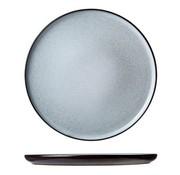 Cosy & Trendy Ciel Bleu Dinner plate D27.5 cm set of 4
