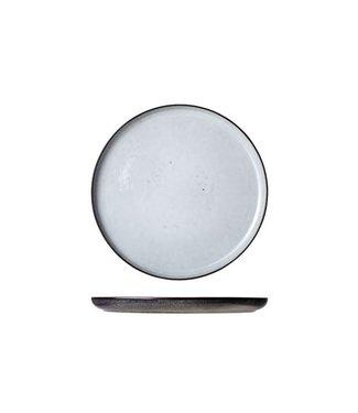 Cosy & Trendy Ciel Bleu Dessert Plate D22cm - Ceramic - (Set of 6)