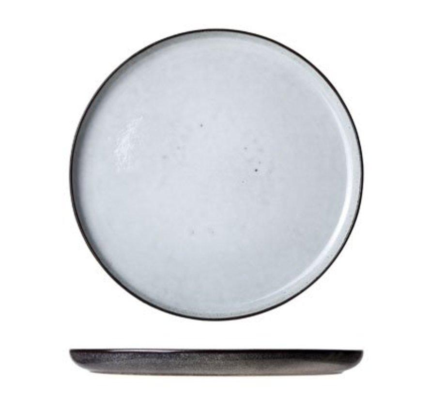 Ciel Bleu Dessert Plate D22cm