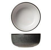 Cosy & Trendy Ciel Blanc Bowl D11xh5cm