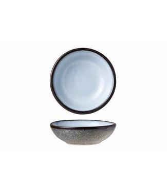 Cosy & Trendy Ciel Bleu Apero Dish D7xh2.2cm (set of 12)