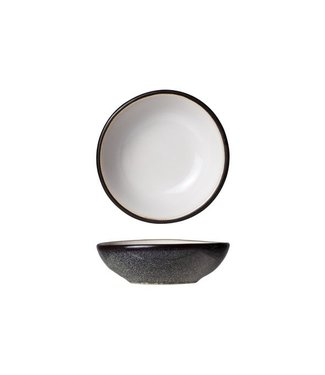 Cosy & Trendy Ciel Blanc Apero Dish D7xh2.2cm (set of 12)