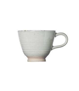 Cosy & Trendy Avalon Coffee Cup D8xh7cm  150ml (set of 6)