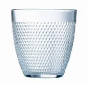 Luminarc Tape A L'oeil Waterglas 27cl Set3 (set van 6)