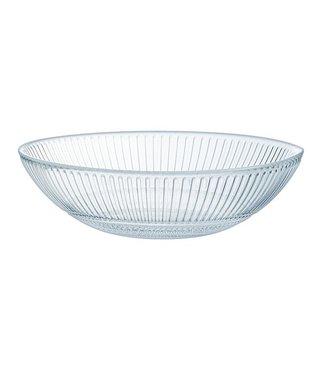 Luminarc Louison - Suppenteller - Transparent - D20cm - Glas - (6er Set).