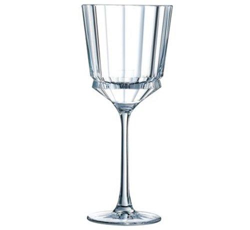 Cristal D'arques Macassar Wijnglas 25cl (set van 6)
