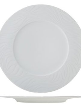 Spal Waves Dinner Plate D33cm