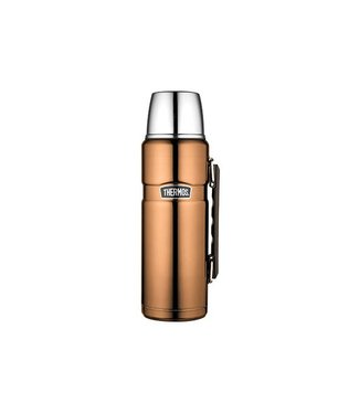 Thermos King Insulated Bottle 1200ml Copper