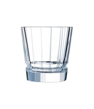 Cristal D'arques Macassar Fb 38 Cl (set van 6)