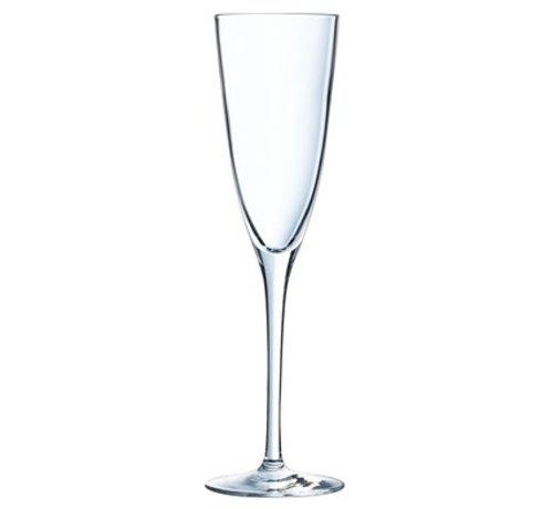 Cristal D'arques Energy Flute 17 Cl (set van 6)