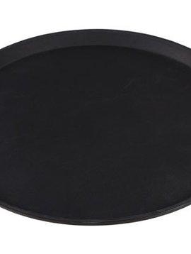 Cosy & Trendy For Professionals Tray 40.5cm Round Fiberglass Non Slip