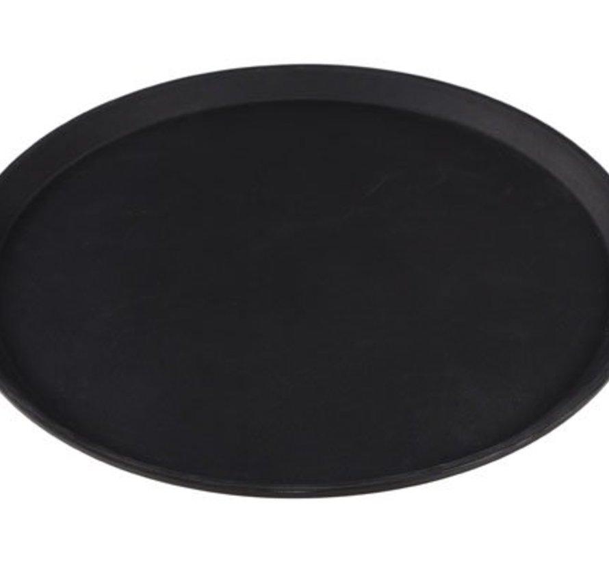 Dienblad 40.5cm Rond Fiberglass Antislip