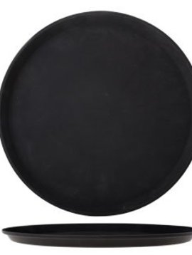Cosy & Trendy For Professionals Tray 35.5cm Round Fiberglass Non Slip