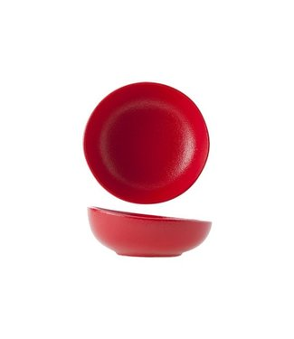 Cosy & Trendy For Professionals Dazzle Red  Bowl D14cm