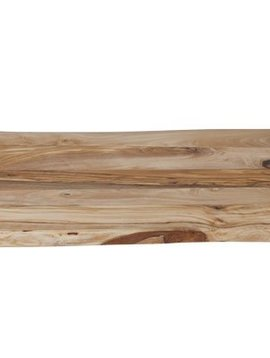 Cosy & Trendy Cutting Boardd Natural 40x22cm