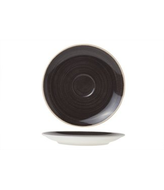 Cosy & Trendy For Professionals Twister Carbon Saucer D16cm
