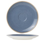 Cosy & Trendy For Professionals Terra Blue Saucer D16cm