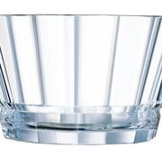 Cristal D'arques Macassar Coupelle 12 Cm (lot de 6)