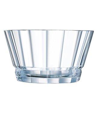 Cristal D'arques Macassar Coupelle 12 Cm