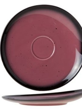 Cosy & Trendy For Professionals Vigo Indian Red Ondertas D16cm