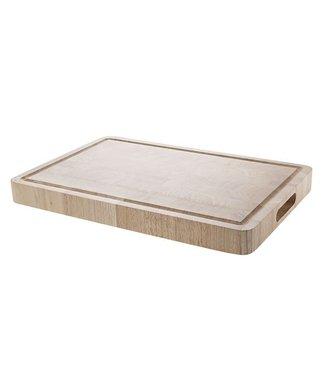 Cosy & Trendy Cutting Board Rubberwood 45x30x4cm
