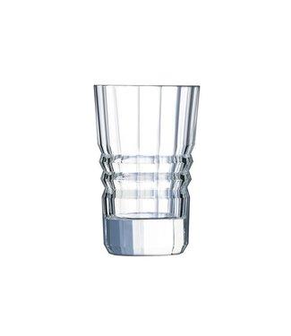 Cristal D'arques Architecte Fh 6 Cl (set van 6)