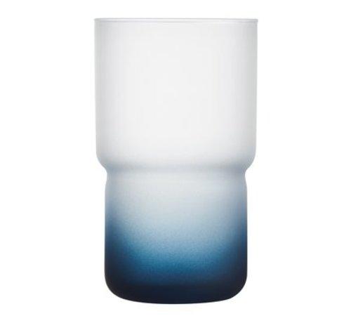 Luminarc Troubadour Waterglas 32cl Blauw