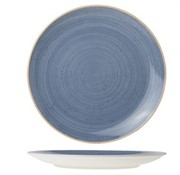 Cosy & Trendy For Professionals Terra Blue Dinner Plate D24cm