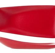 Cosy & Trendy For Professionals Dazzle Red Bord 29x15.5cm