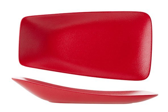 Cosy & Trendy For Professionals Dazzle Red Bord 29x15.5cm