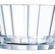 Cristal D'arques Macassar Saladier  22