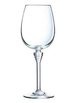 Cristal D'arques Amarante  Wijnglas 35 Cl