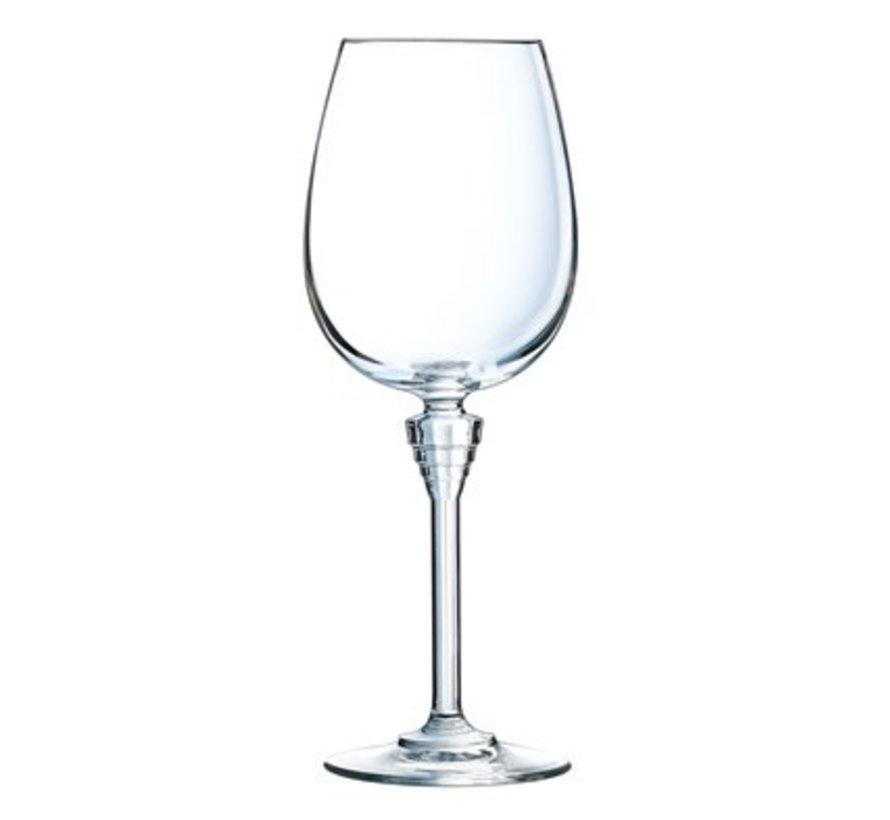 Amarante Wineglass 35 (6er Set)