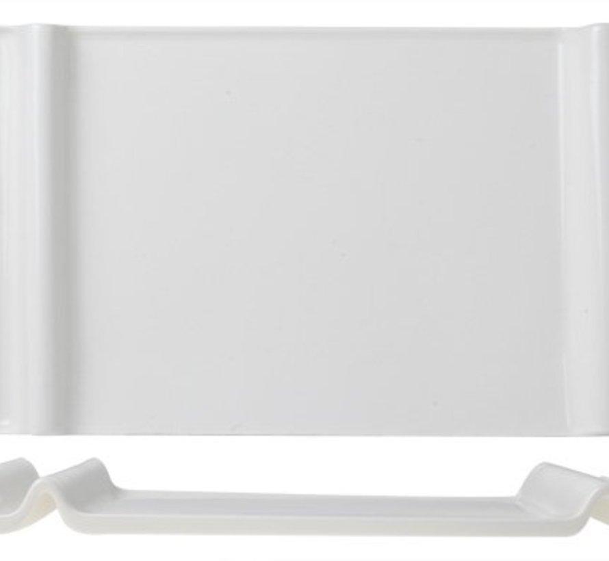 Fromaggio Cheese Presentation Plate27x15cm