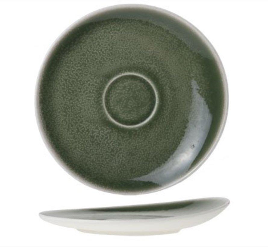 Chrome Green Ondertas D16cm