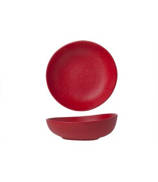Cosy & Trendy For Professionals Dazzle Red  Bowl D18cm