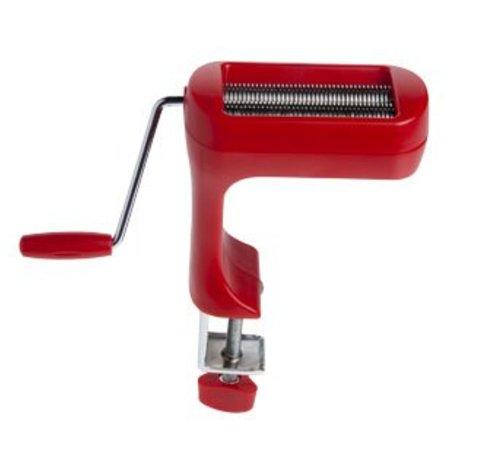 Cosy & Trendy Pastamachine Mini Rood