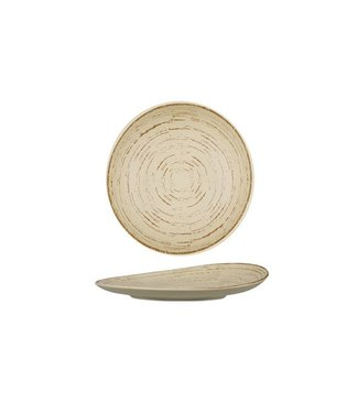 Cosy & Trendy For Professionals Tornado Sand Saucer D16cm