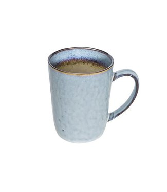 Cosy & Trendy Castor Mug D8.8xh11.4cm 39cl (set of 6)