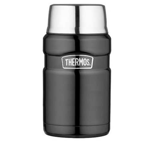 Thermos King Voedseldrager Xl Space Grijs 710mlsk3020