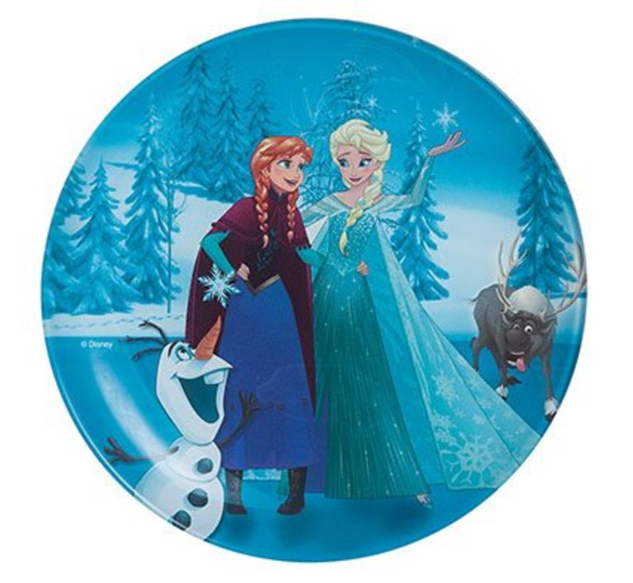 Disney Frozen Wint Dessert