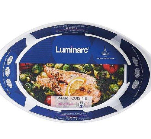 Luminarc Smart Cuisine Small Ovale Dish 29x17 (6er Set)