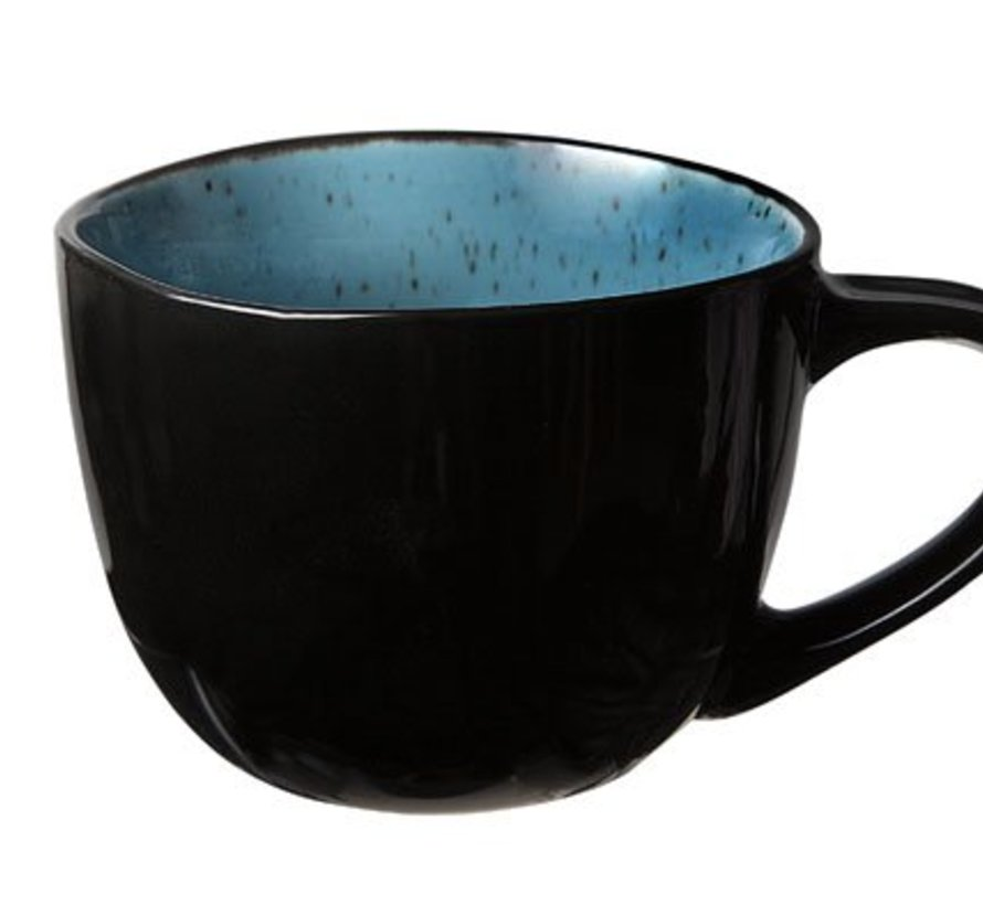 Finesse Blue Cup 18cl