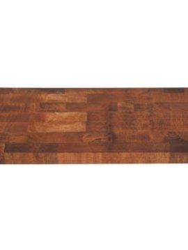 Cosy & Trendy Snijplank Mangohout Rechthoek61.5x19.8xh3cm