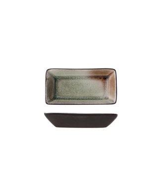 Cosy & Trendy Spuntino - Apero dish - 8.5x4.5cm - Ceramic - (set of 12)