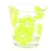 Cerve Gummy Lemon Set 3 Glazen 31 Clnadia