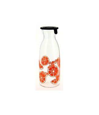Cerve Gummy Orange Karaf 1 Liter