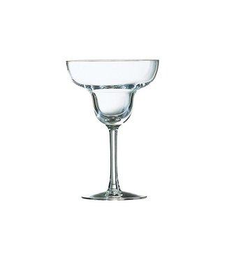 Arcoroc Elegance Margarita - Cocktailglazen - 27cl - (Set van 6).