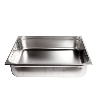Cosy & Trendy For Professionals Professional - Gastronorm Behälter - Silber - 40l - H150mm - Inox.